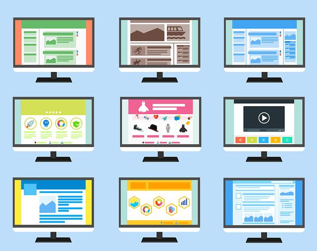 בניית אתרים לעסקים – כך תדע לבחור את סוג האתר שמתאים לעסק שלך