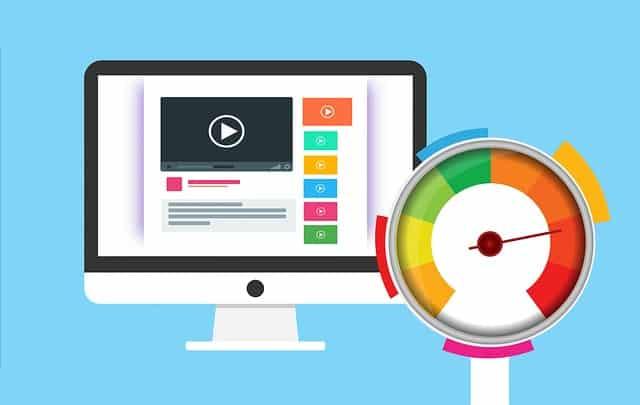 איך מהירות האתר קשורה לקידום העסק שלך