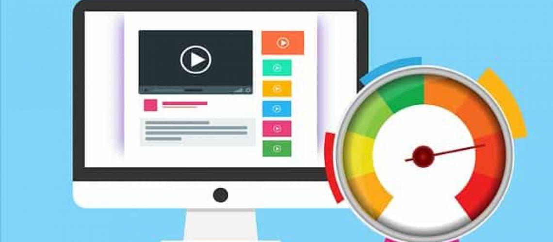 מהירות האתר וקידום אתרים