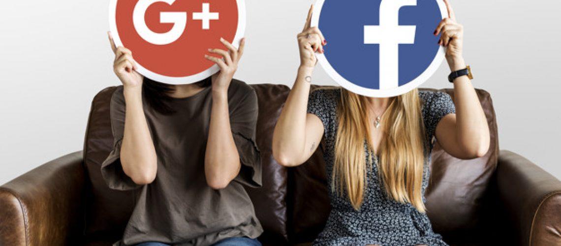 מהלכים שיווקיים שאפשר לעשות בשילוב של גוגל ופייסבוק